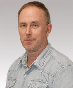 Patrik Lindquist