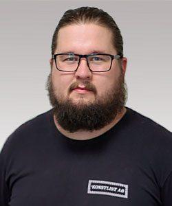 Rasmus Frandsen