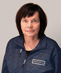 Ulla-Britt Günther